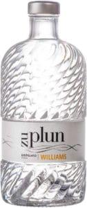 Distillato di pera Williams Zu Plun