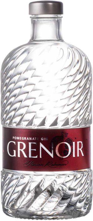 grenoir gin zu plun