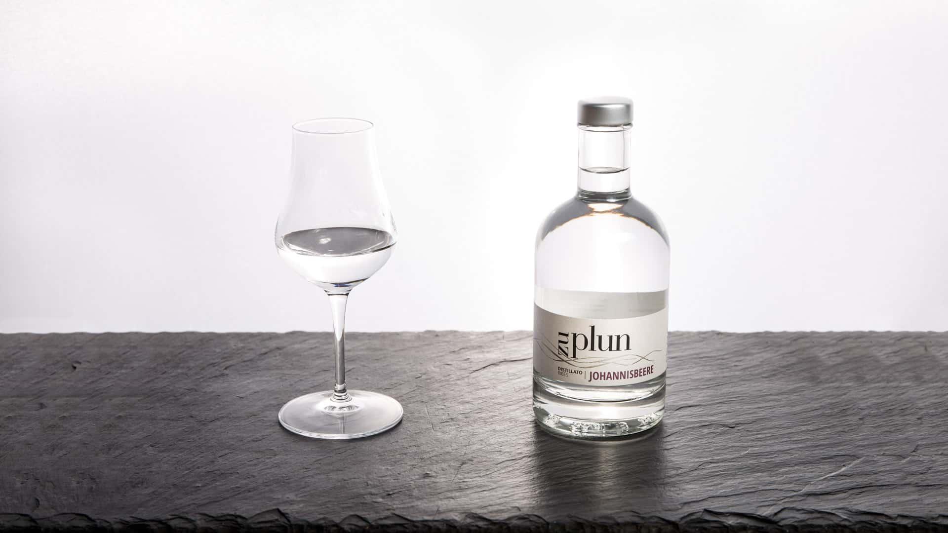 distillati alle erbe e bacche ZuPlun