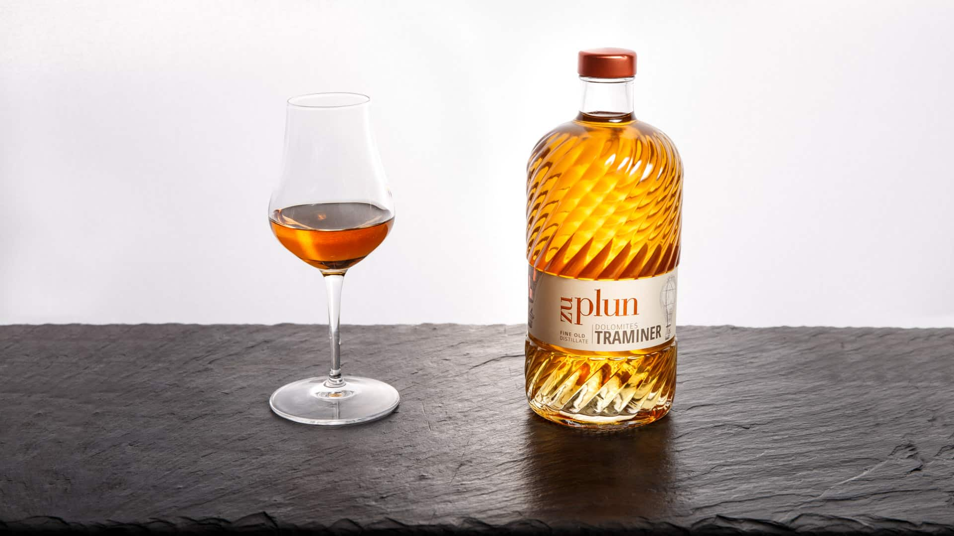 old distillati ZuPlun
