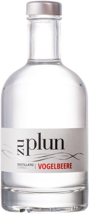 Distillato di sorbo Zu Plun