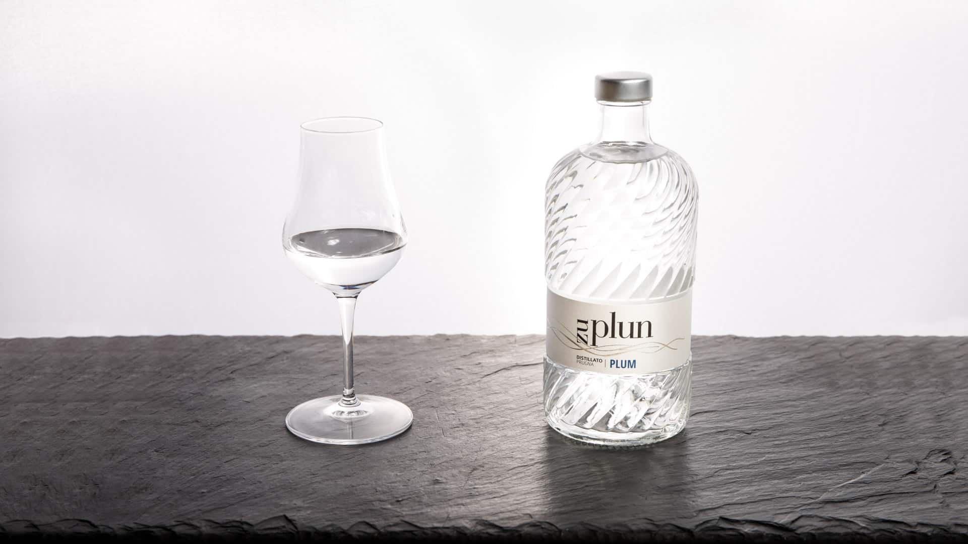 distillati di frutta ZuPlun