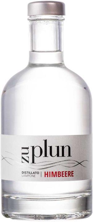 Distillato di lampone Zu Plun