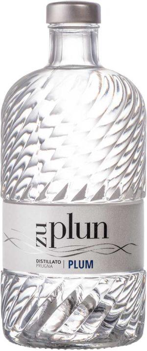 Distillato di prugna Plum - Zu Plun
