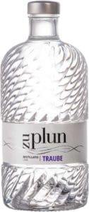 Distillato di uva Traube - Zu Plun